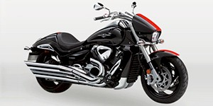 2011 Suzuki Boulevard M109R Limited Edition