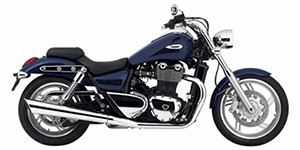 2011 Triumph Thunderbird ABS