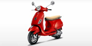 2011 Vespa LX 150 i.e.