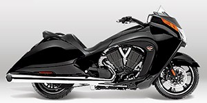 2011 Victory Vision 8-Ball