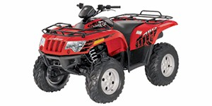 2012 Arctic Cat 450i H1 EFI 4x4