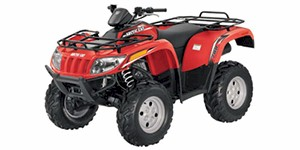 2012 Arctic Cat 700i H1 EFI 4x4