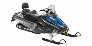 2012 Arctic Cat Bearcat 570 XT