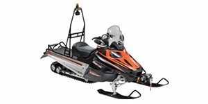 2012 Arctic Cat Bearcat Z1 XT GS