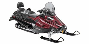 2012 Arctic Cat Bearcat Z1 XT Limited