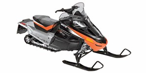 2012 Arctic Cat F570 Base