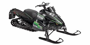 2012 Arctic Cat ProClimb M1100 Sno Pro 153 50th
