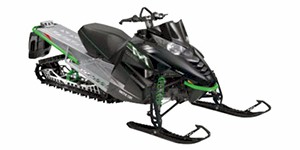 2012 Arctic Cat ProClimb M1100 Turbo 153