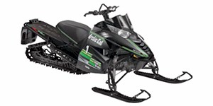 2012 Arctic Cat ProClimb M1100 Turbo Sno Pro 162 50th