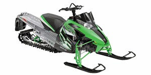 2012 Arctic Cat ProClimb M800 Sno Pro 153