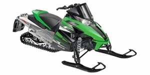 2012 Arctic Cat ProCross F1100 LXR