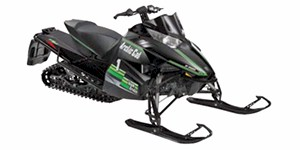 2012 Arctic Cat ProCross F1100 Sno Pro 50th