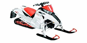 2012 Arctic Cat ProCross F1100 Sno Pro Limited