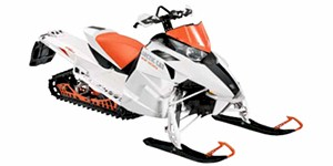 2012 Arctic Cat ProCross XF1100 Sno Pro Limited