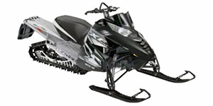 2012 Arctic Cat ProCross XF1100 Turbo Sno Pro High Country