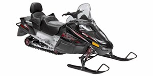 2012 Arctic Cat T Z1