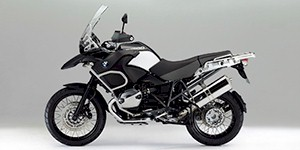 2013 BMW R 1200 GS Adventure Triple Black