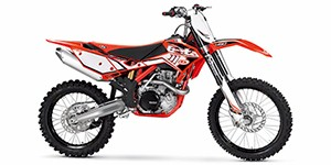 2012 BETA RR 450 Cross Country