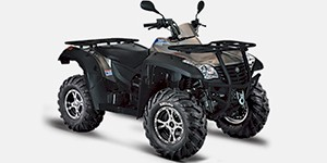 2012 CFMOTO X5 LWB