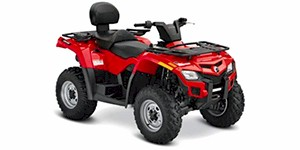 2012 Can-Am Outlander MAX 500