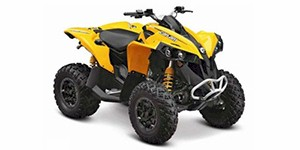 2012 Can-Am Renegade 800R