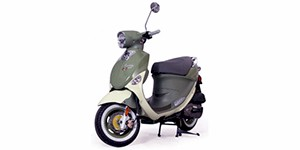 2013 Genuine Scooter Co. Buddy Little International Italia 50