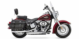 2012 Harley-Davidson Softail Heritage Softail Classic