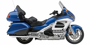 2012 Honda Gold Wing Audio Comfort Navi XM
