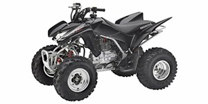 2012 Honda TRX 250X