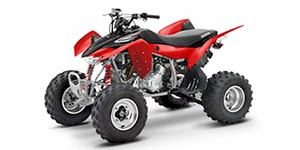2012 Honda TRX 400X