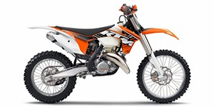 2012 KTM XC 150
