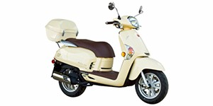 2013 KYMCO Like 50
