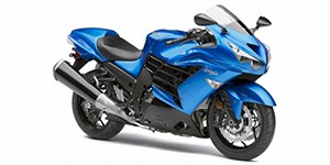 2012 Kawasaki Ninja ZX-14
