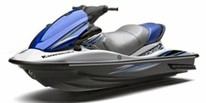 2012 Kawasaki Jet Ski STX -15F