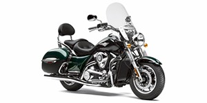 2012 Kawasaki Vulcan 1700 Nomad