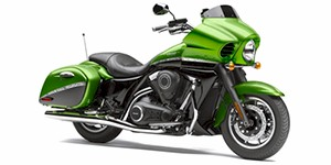 2012 Kawasaki Vulcan 1700 Vaquero Special Edition