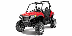 2012 Polaris Ranger RZR S 800