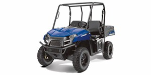2012 Polaris Ranger EV