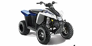 2012 Polaris Trail Blazer 330