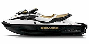 2013 Sea-Doo GTX 215