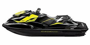 2012 Sea-Doo RXP -X 260