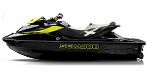 2013 Sea-Doo RXT -X 260