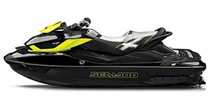 2013 Sea-Doo RXT X aS 260