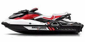 2013 Sea-Doo Wake 155