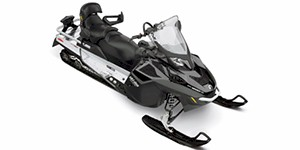 2013 Ski-Doo Expedition LE 1200 4-TEC
