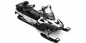 2012 Ski-Doo Expedition SE 1200 4-TEC