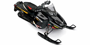 2012 Ski-Doo MX Z X 1200 4-TEC