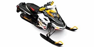 2012 Ski-Doo MX Z X 800R E-TEC