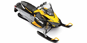 2012 Ski-Doo MX Z Sport 600