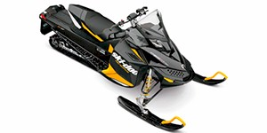 2012 Ski-Doo Renegade Adrenaline 800R E-TEC
